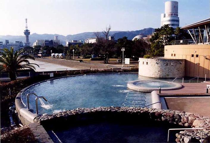 北濱溫泉 Terumasu