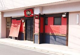居酒屋  Moguanippa