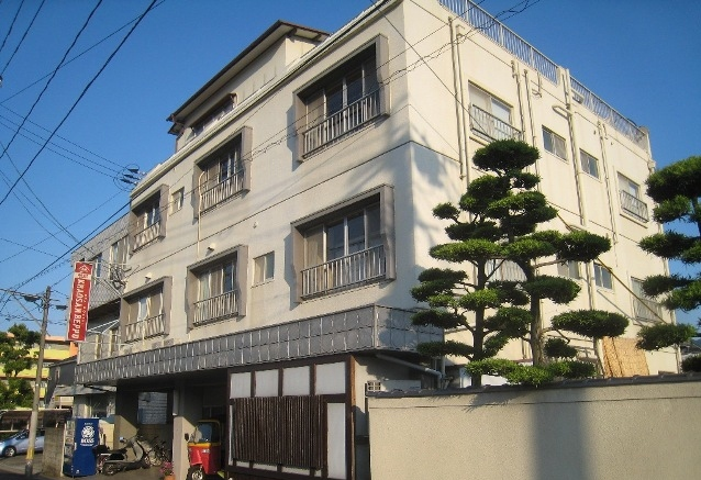 Spa Hostel KHAOSAN BEPPU