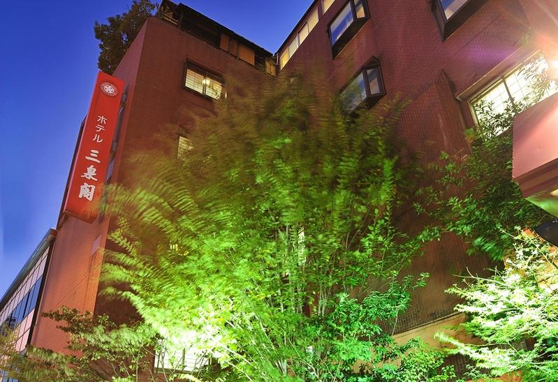 호텔 산센카쿠