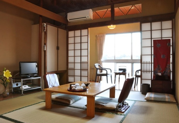 旅館Asahiya