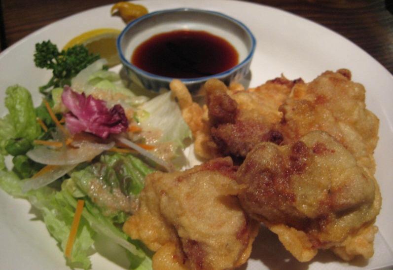 Dining Cafe 사카구라 스키노스케. 벳부본점