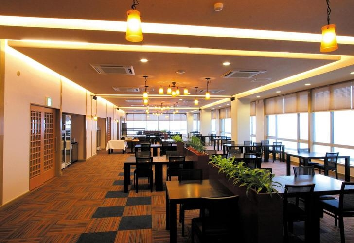 레스토랑 하나이치링(하나비시 6층)