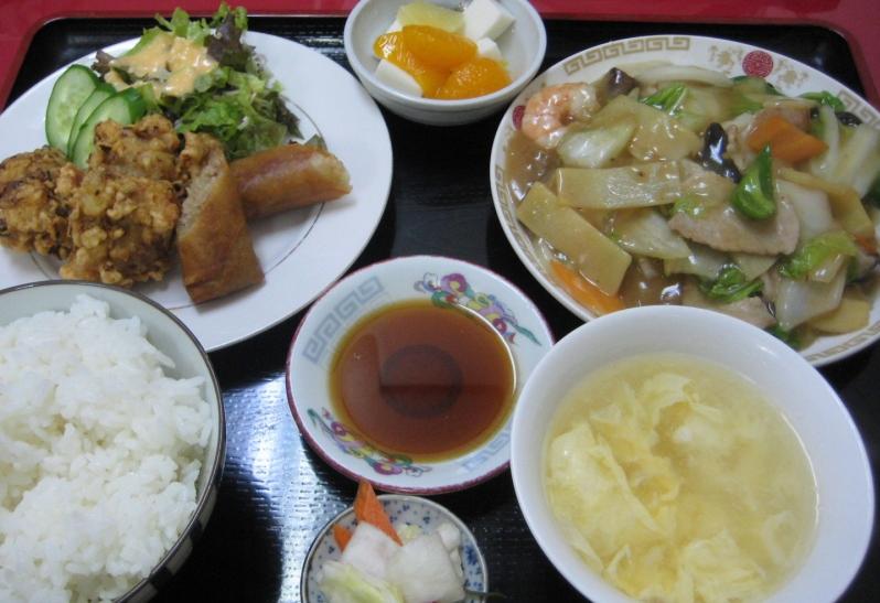 Ryo\'s Restaurant Nakajima