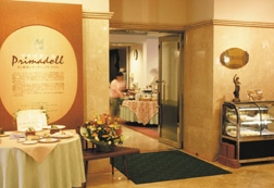美容與健康 Organic Restaurant  Primadoll