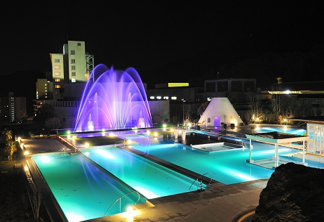 杉乃井飯店