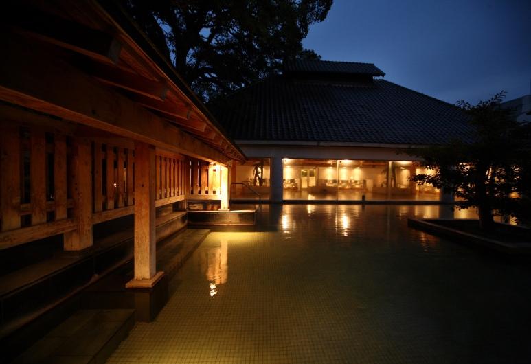 Beppu Spa Shiragiku Hotel