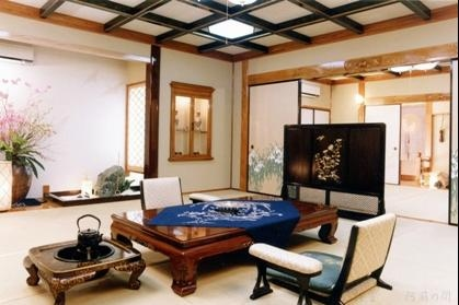 호텔 카쿠스이엔